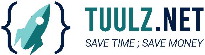 Spare Zeit und Geld mit unseren Tuulz